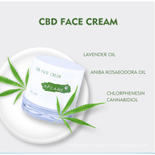 Cbd Face Cream Whitening Cream Private Label Lightening Cream Skin Whitening