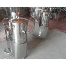 Chine Collecteur de poussière de vide silencieux de haute qualité pour la machine de remplissage de capsule