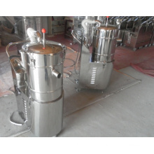 China High Quality Silent Vacuum Dust Collector for Capsule Filling Machine