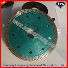 175mm Diamond Hot Pressed Blade for Granite