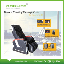 Bill Operated Automatic Multifunctional Massage Chair