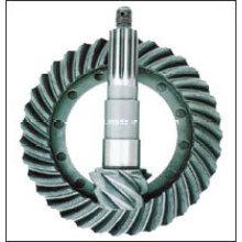 Спиральная коническая шестерня / шестерня для каменной машины