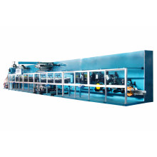 The Good Manufacturer of The Under Pad Machine