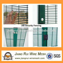 2016 China supplier high quality 358 security fence for sale
