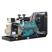 AOSIF 3 Fases 400kva Generador Silencioso Diesel Set En Venta