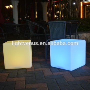 Beautiful rental led furniture