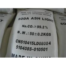Sodaasche Licht 99,2%