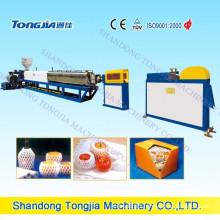 Foamed Net Machine
