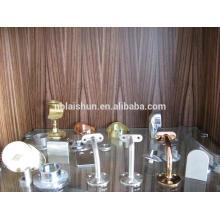 Custom zinc and aluminium die casting Bathroom Hardware