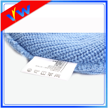Cashmere Fold Up Beanie Hat