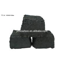 Kohlenstoff-Elektrodenpaste / Graphitelektrodenpaste