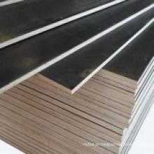 Film konfrontiert Sperrholz Shandong Fertigung / Bau Sperrholz (HB1602)