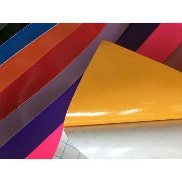 Self Vinyl Adhesive Material For Cutting Plotter