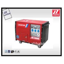 65db тихий генератор 5.0KW-60HZ
