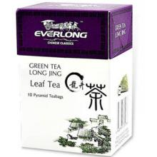 Sacos de chá longos da pirâmide de Jing (PT1303)