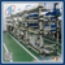 Роликовый контейнер и складская стойка