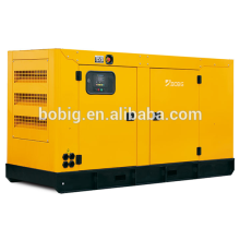 Heißer Verkauf BOBIG Wasser gekühlter Diesel-Generator-Satz angetrieben durch Lovol 36 kw
