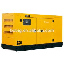 Дизельный генератор с водяным охлаждением BOBIG с питанием от Lovol 36 кВт