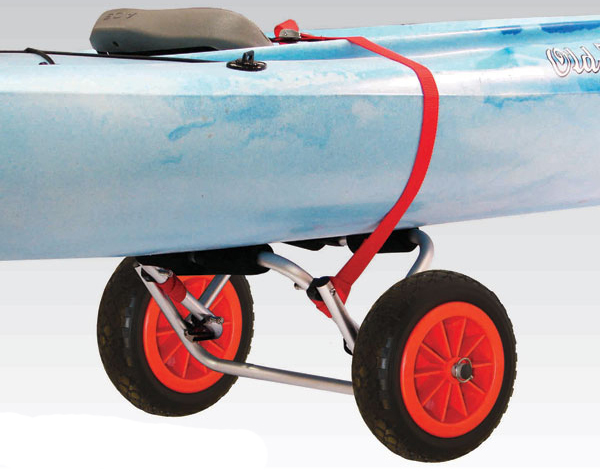 Kayak Aluminum Trolley