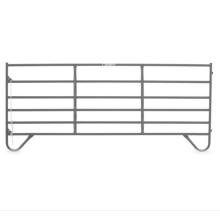 Oem Cheap 6 Rail Livestock Fence Cattle Panels for Sale