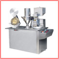 GMP Semi Automatic Capsule Filling Machine for Sale