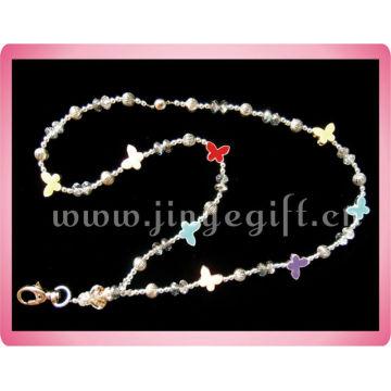 Crystal Jewelry KeyChain Cryatal Charm increíble llaveros
