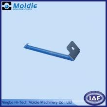 Изготовление прецизионных металлических штамповок из Китая