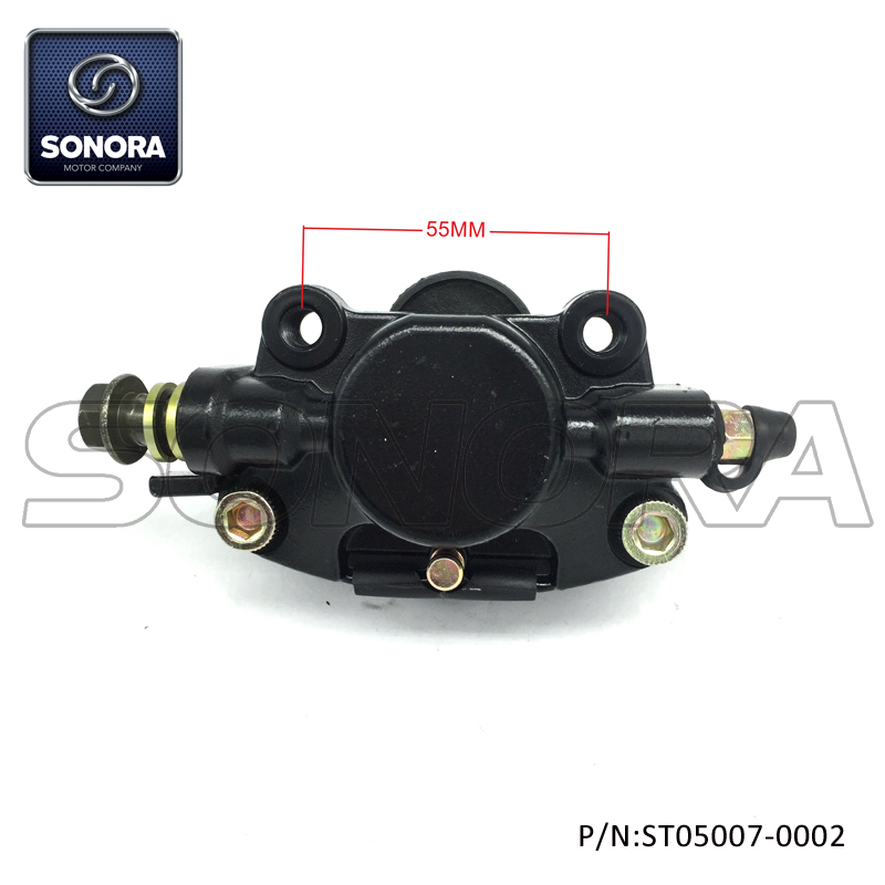 ST05007-0002 Brake Caliper for Piaggio Zip SP Vespa LX S (3)