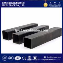 50x50 1060 3003 6061 6063 aluminium square pipe