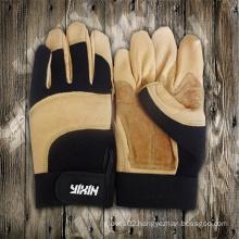 Utiliy Glove-Industrial Glove-Working Glove-Labor Glove-Work Glove-Safety Gloves