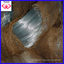18 Gauge Electro Galvanized Iron Wire/Anping Manufacturer