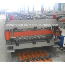 1072/1030 Metal Roofing Sheet Forming Line