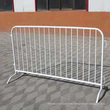 2018 hot sale Steel road barricade / durable traffic safety barrier