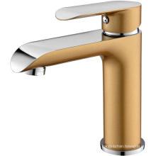 Fashionable Single Brass Basin Mixer (ICD-2003M1)