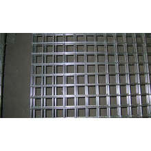 Redewanding Wire Welded Mesh