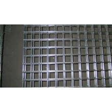 Redesoldadura de alambre de malla de alambre soldado