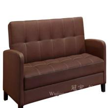 100% poliéster gamuza tela de cuero para el hogar sofá