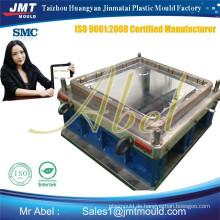 Neue Produkte angepasst Vakuum Formung der Smc-Form
