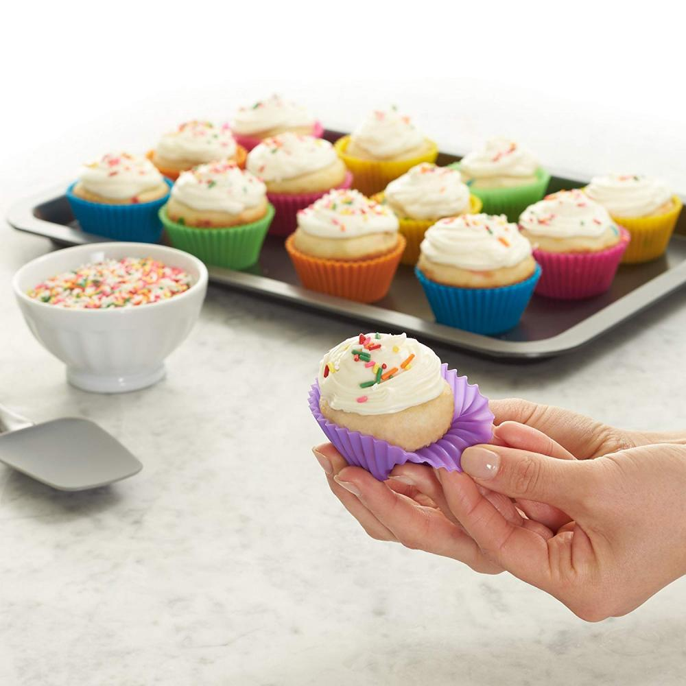 Small Cupcake Molds