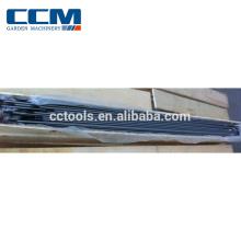 Aluminiumrohr für Freischneider: Hubraum 41.5CC, 2-Takt-Freischneider Ersatzteile