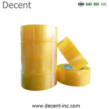 China Super Clear Packing Tape Low Price Free Samples Packing BOPP Adhesive Tape Carton Sealing Tapes