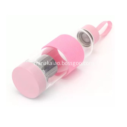 Customized Silicone Drink Cup Cover Case