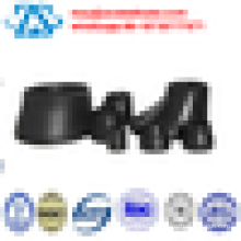 professional manufacture of schedule 40 butt weld steel pipe fittings dimensions