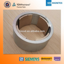 ISO / TS16949 Rotor Certificado Íman Permanente