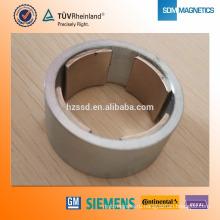 ISO / TS16949 Сертифицированный роторный постоянный магнит