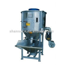Drying And Mixing Machine