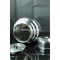 Tea Tin Canist with Different Capacity Options