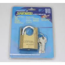 Cadeado de ouro Protegido Cadeado (GSP)