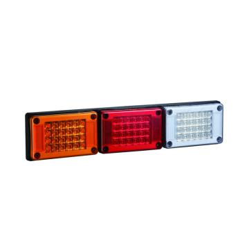 Heavy Duty LED Jumbo Truck Combination Baklykta
