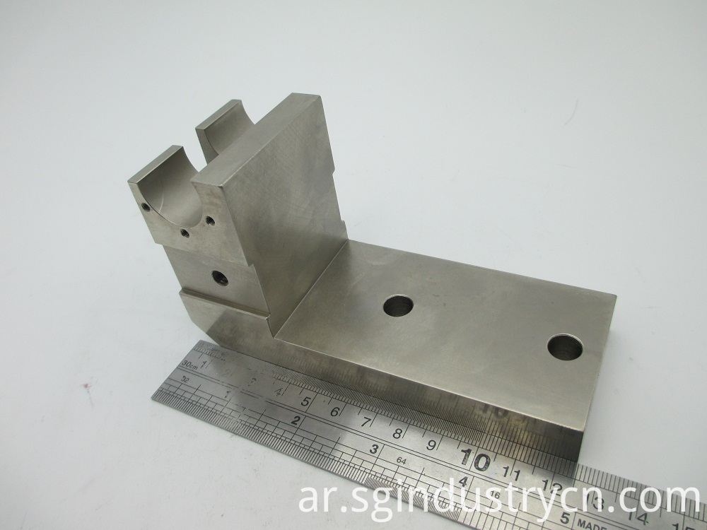 Cnc Customs Machining Parts